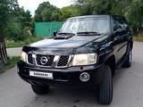 Nissan Patrol 2005 года за 6 900 000 тг. в Алматы