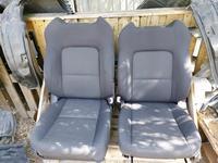 Кресла передние Subaru Legacy за 60 000 тг. в Алматы