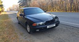 BMW 523 1997 года за 2 700 000 тг. в Петропавловск