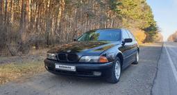 BMW 523 1997 года за 2 700 000 тг. в Петропавловск – фото 3