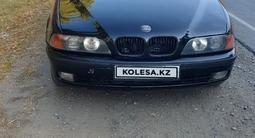BMW 523 1997 года за 2 700 000 тг. в Петропавловск – фото 5