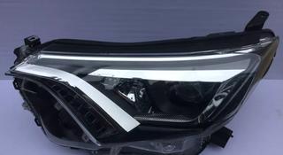 Фара левая Toyota Rav 4 Led за 175 000 тг. в Алматы