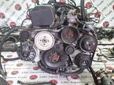 Двигатель на Mercedes-Benz w124 300 TE 4 Matic за 586 706 тг. в Владивосток – фото 2