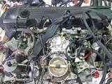 Двигатель на Mercedes-Benz w124 300 TE 4 Matic за 586 706 тг. в Владивосток – фото 3