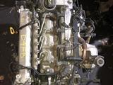 Двигатель Kia Ceed 1.6 дизель за 310 000 тг. в Алматы