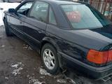 Audi 100 1992 года за 1 650 000 тг. в Талдыкорган – фото 4