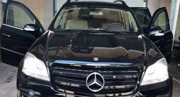Mercedes-Benz GL 450 2007 года за 7 000 000 тг. в Алматы – фото 3