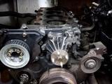 Mazda MPV блок двигателя в сборе WL за 350 000 тг. в Алматы