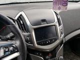 Chevrolet Cruze 2013 года за 4 200 000 тг. в Талдыкорган – фото 5