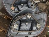 Задние фанары на Toyota vitz (1999-2005) 15000т за пару за 15 000 тг. в Алматы – фото 3