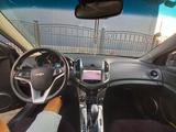 Chevrolet Cruze 2014 года за 4 600 000 тг. в Павлодар