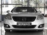Renault Samsung SM5 2013 года за 5 900 000 тг. в Алматы – фото 2