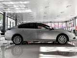 Renault Samsung SM5 2013 года за 5 900 000 тг. в Алматы – фото 3