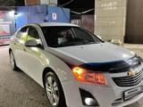 Chevrolet Cruze 2013 года за 4 000 000 тг. в Жезказган – фото 3