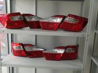 Задние фонари на toyota camry 50 за 10 000 тг. в Актобе