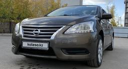 Nissan Sentra 2015 года за 5 000 000 тг. в Караганда – фото 2