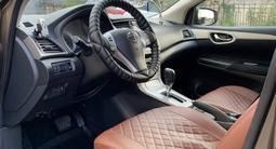 Nissan Sentra 2015 года за 5 000 000 тг. в Караганда – фото 3