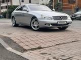 Mercedes-Benz CLS 350 2005 года за 6 000 000 тг. в Алматы