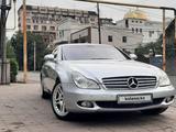 Mercedes-Benz CLS 350 2005 года за 6 000 000 тг. в Алматы – фото 2