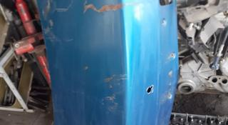 Кришка багажника 2110 за 25 000 тг. в Алматы