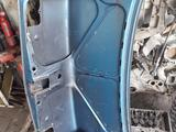 Кришка багажника 2110 за 25 000 тг. в Алматы – фото 2