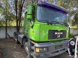 MAN  27403 1997 года за 15 300 000 тг. в Алматы