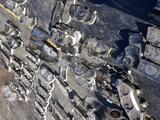 Панель щиток приборов Субару Форестер американец за 16 000 тг. в Караганда – фото 2