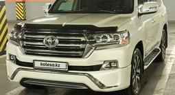 Toyota Land Cruiser 2008 года за 16 500 000 тг. в Алматы