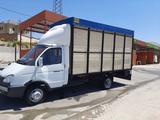 ГАЗ ГАЗель 2006 года за 3 800 000 тг. в Туркестан – фото 2