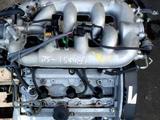Двигатель Mazda Bongo Friendee SG5W J5 2.5 литра за 777 тг. в Алматы