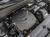 Двигатель на Hyundai Maxcruz. Двигатель на Хюндай Макскруз за 101 010 тг. в Алматы