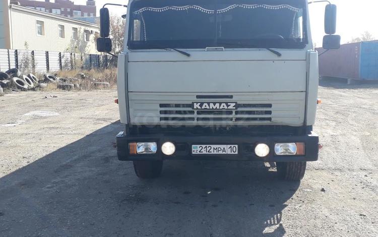 КамАЗ  54115 1996 года за 13 500 000 тг. в Костанай