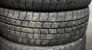 195/65R15 липучка Dunlop winter max за 48 000 тг. в Алматы