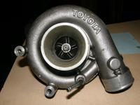 Новые турбины и ГБЦ для автомобилей марки Nissan, Toyota, Mitsubishi, Mazda в Алматы