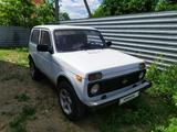 ВАЗ (Lada) 2121 Нива 2011 года за 1 000 000 тг. в Костанай