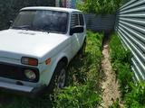 ВАЗ (Lada) 2121 Нива 2011 года за 1 000 000 тг. в Костанай – фото 3