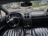 Peugeot 407 2005 года за 2 100 000 тг. в Алматы – фото 5