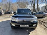 Toyota Land Cruiser 2010 года за 17 200 000 тг. в Петропавловск