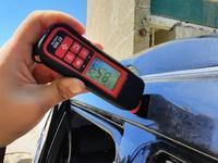 Проверка Авто толщиномером в Актобе