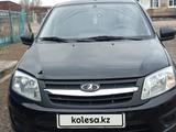 ВАЗ (Lada) Granta 2191 (лифтбек) 2015 года за 2 250 000 тг. в Нур-Султан (Астана)
