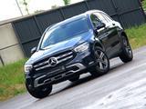 Mercedes-Benz GLC 200 2021 года за 27 100 000 тг. в Алматы – фото 4