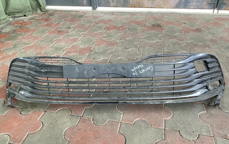 Решётка в бампер за 35 000 тг. в Алматы