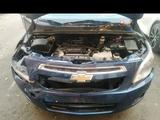 Chevrolet Cobalt 2020 года за 5 000 000 тг. в Алматы – фото 5