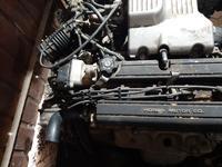 Двигатель В20В Honda CR-V трамблер за 280 000 тг. в Алматы