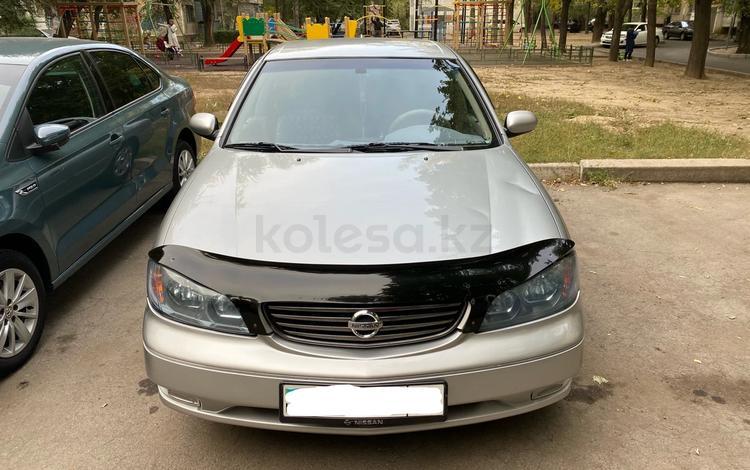 Nissan Maxima 2005 года за 3 100 000 тг. в Алматы