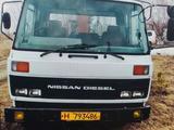 Nissan  Nissan diesel 1992 года за 8 300 000 тг. в Павлодар