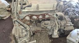 Двигатель 4G69 MIVEC 2.4L Контрактный! за 350 000 тг. в Алматы