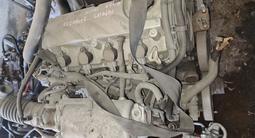 Двигатель 4G69 MIVEC 2.4L Контрактный! за 350 000 тг. в Алматы – фото 2