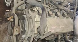 Двигатель 4G69 MIVEC 2.4L Контрактный! за 350 000 тг. в Алматы – фото 3