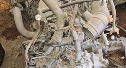 Двигатель 4G69 MIVEC 2.4L Контрактный! за 350 000 тг. в Алматы – фото 5